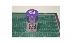 TS-24 Purple (Фиолетовая) краска-спрей 100 мл. Tamiya