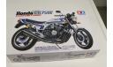 14066 Honda CB750F 'Custom Tuned' 1:12 Tamiya, сборная модель мотоцикла