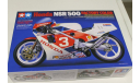 14099 Honda NSR500 Factory Color 1:12 Tamiya