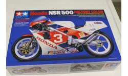 14099 Honda NSR500 Factory Color 1:12 Tamiya