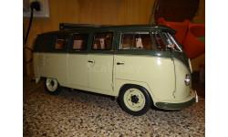 Volkswagen Samba Sunstar
