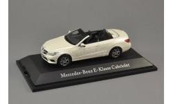 С РУБЛЯ БЕЗ РЕЗЕРВНОЙ ЦЕНЫ!!! Mercedes-Benz E-Klasse Cabriolet (c207) diamond white