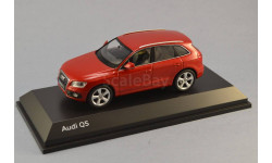 С РУБЛЯ БЕЗ РЕЗЕРВНОЙ ЦЕНЫ!!! Audi Q5 (2013) volcano red