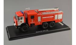 АЦ-5-40 КАМАЗ-43118
