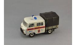УАЗ 39094 МЧС