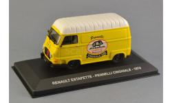 Renault Estafette Pennelli Cinghiale (1974)