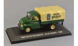Fiat 615 N Telonato Olio Sasso (1958)