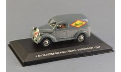 Lancia Ardea 800 Furgoncino Sobrero Est (1948)