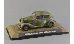 Mercedes-Benz 170 V Germany 1942