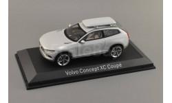 ВОЛЬВОПАД С РУБЛЯ БЕЗ РЕЗЕРВНОЙ ЦЕНЫ!!! Volvo Concept XC Coupe