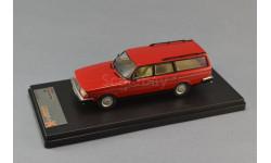 ВОЛЬВОПАД С РУБЛЯ БЕЗ РЕЗЕРВНОЙ ЦЕНЫ!!! Volvo 240 Polar (1988)