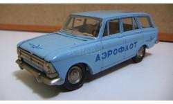 МОСКВИЧ 426 А3 АЭРОФЛОТ легковой автомобиль ТАНТАЛ (АГАТ)