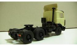 МАЗ-64229 седельный тягач АДАМ ЖУКОВСКИЙ