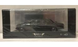 Mercedes-Benz V123 Lang NEO
