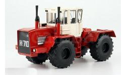 Кировец  К 710  Ильич, масштабная модель трактора, Hachette, scale43