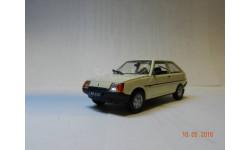 ЗАЗ-1102 'Таврия' (Kultowe Auta PRL-u №55), масштабная модель, DeAgostini-Польша (Kultowe Auta), scale43
