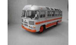 ПАЗ 672М (СовА), масштабная модель, Советский Автобус, scale43