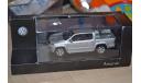 Volkswagen AMAROK, масштабная модель, 1:43, 1/43, Minichamps, Volkswagen VW AMAROK
