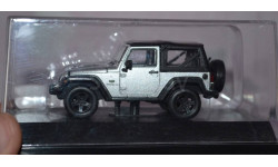 JEEP Wrangler Call-Duti, масштабная модель, 1:43, 1/43, Greenlight Collectibles