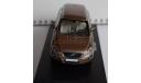 Вольво Volvo XC 60 (MotorArt), масштабная модель, 1:43, 1/43