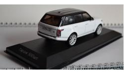 Range Rover Vogue Edition 2013, масштабная модель, VMM/VVM, scale43