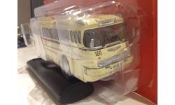 Ikarus 66 1972 1:43  Altaya Bus Collection
