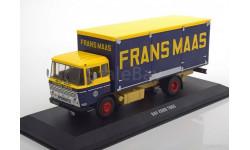 DAF 2600 Frans Maas 1965 1:43 IXOmodels
