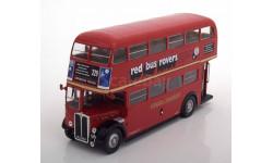 AEC Regent III RT  1947 1:43 Altaya Bus Collection