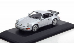Porsche  911 (964) Turbo 1990 1:43 Minichamps Limited Edition 500 pcs.