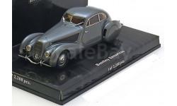 Bentley  Embiricos 1939 1:43 Minichamps