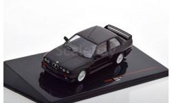 BMW M3 E30  1990 1:43 IXOmodels, масштабная модель, scale43