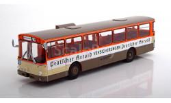 Mercedes O 305 Frankfurt 1:43 Altaya Bus Collection, масштабная модель, scale43, Mercedes-Benz