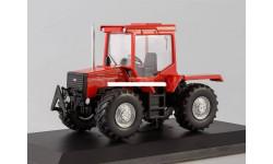 ЛТЗ-155 Тракторы №30 1:43 Hachette collections, масштабная модель трактора, 1/43