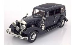 Horch  851 Pullman 1935 1:18 Ricko