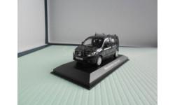 Mercedes Citan W415 Kombi 2013 1:43 Minichamps