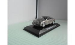 Mercedes-Benz CLS 350 1:43 Norev
