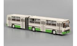 Ikarus  280.33M бело-зеленый   1:43 Classicbus
