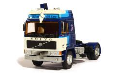 Volvo F12 Globetrotter Michelin-Figur 1980 1:43 Neo Scale Models