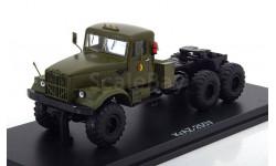 КрАЗ 255В Народная армия ГДР 1:43 Premium ClassiXXs