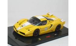 Ferrari FXX Yellow Hot Wheels Elite