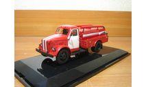 Газ 51 АЦУ-20(51)-60 1977 Dip Models с рубля 105130, масштабная модель, scale43