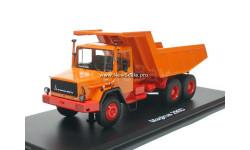 Magirus 290D orange самосвал Premium ClassiXXs