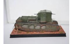 1:43 Mark A Whippet,LIOV, масштабные модели бронетехники, scale43