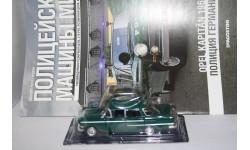 Opel Kapitan 1960,ПММ №5  тест.