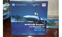 F-4D Phantom II 433rd TFS, 8th TFW, Ubon(Vietnam War),Hobby Master, масштабные модели авиации, scale72, McDonnell Douglas