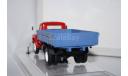 ЗИЛ 138 Автоэкспорт 1977 г.,DIP, масштабная модель, scale43