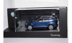 Volkswagen VW Touareg  2015, Herpa