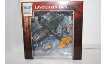 Ла-5 фн Трофейный,SkyMax, масштабные модели авиации, scale72