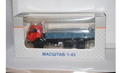 КАМАЗ-5320,SSM, масштабная модель, 1:43, 1/43
