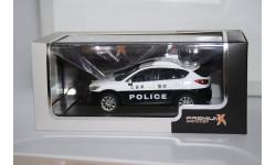 MAZDA CX5 2013 Japanese Police,Premium X, масштабная модель, 1:43, 1/43